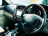 2015 Mitsubishi Pajero Facelift, 16 of 29