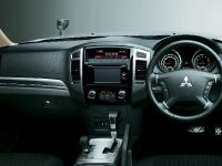 2015 Mitsubishi Pajero Facelift, 24 of 29