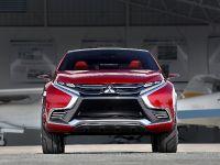 2015 Mitsubishi XR-PHEV II Concept, 1 of 35