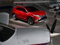 2015 Mitsubishi XR-PHEV II Concept, 8 of 35