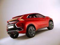 2015 Mitsubishi XR-PHEV II Concept, 16 of 35