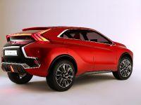 2015 Mitsubishi XR-PHEV II Concept, 17 of 35