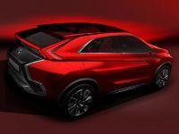 2015 Mitsubishi XR-PHEV II Concept, 33 of 35