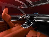 2015 Mitsubishi XR-PHEV II Concept, 34 of 35