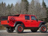 2015 Moab Easter Jeep Safari Concepts , 5 of 24
