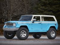2015 Moab Easter Jeep Safari Concepts , 18 of 24