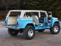 2015 Moab Easter Jeep Safari Concepts , 21 of 24
