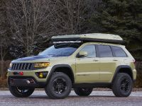 2015 Moab Easter Jeep Safari Concepts , 23 of 24