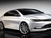 2015 Mopar Chrysler 200 , 1 of 2