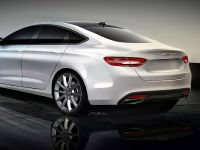 2015 Mopar Chrysler 200 , 2 of 2