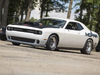 2015 Mopar Dodge Challenger Drag Pak, 2 of 11