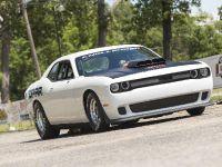 2015 Mopar Dodge Challenger Drag Pak, 3 of 11