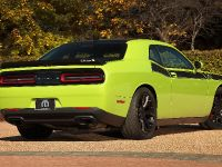 2015 Mopar Dodge Challenger TA Concept, 2 of 2