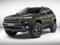 2015 Mopar Jeep Cherokee KrawLer , 1 of 3