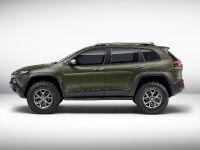 2015 Mopar Jeep Cherokee KrawLer , 2 of 3