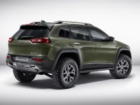 2015 Mopar Jeep Cherokee KrawLer , 3 of 3