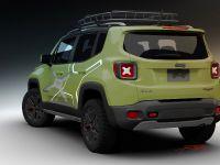2015 Mopar Jeep Renegade Trailhawk, 2 of 2