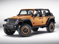 2015 Mopar Jeep Wrangler Rubicon Sunriser , 1 of 6