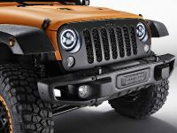 2015 Mopar Jeep Wrangler Rubicon Sunriser , 4 of 6