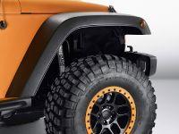 2015 Mopar Jeep Wrangler Rubicon Sunriser , 5 of 6