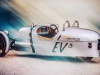 2015 Morgan EV3 Concept, 1 of 3