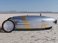2015 Morgan EV3 Concept, 2 of 3