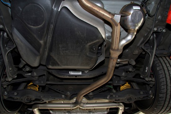 MR Racing Volkswagen Golf Mk 7 GTD
