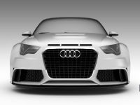 2015 MTM Audi A1 Quattro Nardo Edition, 1 of 10