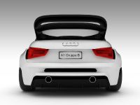 2015 MTM Audi A1 Quattro Nardo Edition, 4 of 10