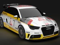 2015 MTM Audi A1 Quattro Nardo Edition, 6 of 10