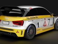 2015 MTM Audi A1 Quattro Nardo Edition, 9 of 10