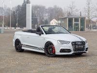 2015 MTM Audi S3 Cabrio, 3 of 14