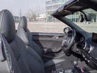 2015 MTM Audi S3 Cabrio, 8 of 14