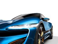 2015 nanoFLOWCELL QUANTiNO Concept, 2 of 2