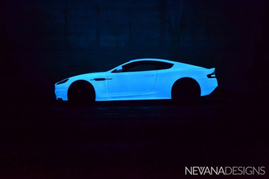 Nevana Designs Aston Martin DBS