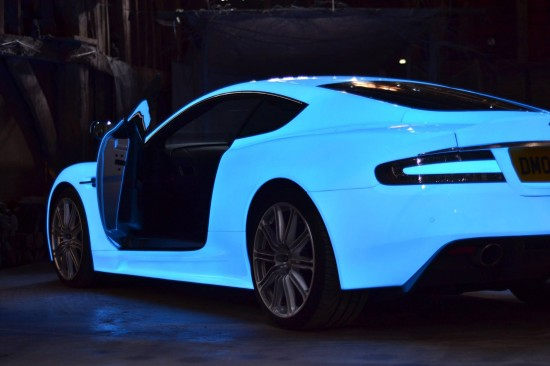 Nevana Designs Aston Martin DBS