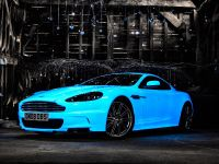 2015 Nevana Designs Aston Martin DBS, 1 of 6