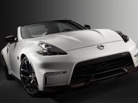 2015 Nissan 370Z NISMO Roadster Concept, 2 of 21