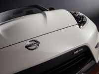 2015 Nissan 370Z NISMO Roadster Concept, 4 of 21