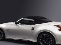 2015 Nissan 370Z NISMO Roadster Concept, 6 of 21