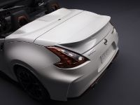 2015 Nissan 370Z NISMO Roadster Concept, 9 of 21