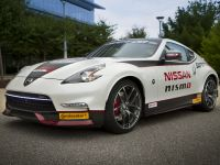 2015 Nissan 370Z NISMO Safety Car, 1 of 4
