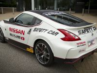 2015 Nissan 370Z NISMO Safety Car, 3 of 4