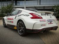 2015 Nissan 370Z NISMO Safety Car, 4 of 4