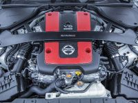 2015 Nissan 370Z NISMO, 18 of 19
