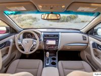 2015 Nissan Altima, 5 of 6