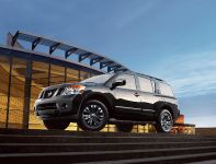 2015 Nissan Armada, 1 of 2
