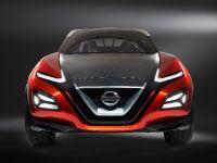 2015 Nissan Gripz Concept, 1 of 46