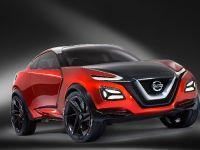 2015 Nissan Gripz Concept, 4 of 46