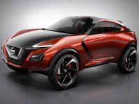 2015 Nissan Gripz Concept, 5 of 46